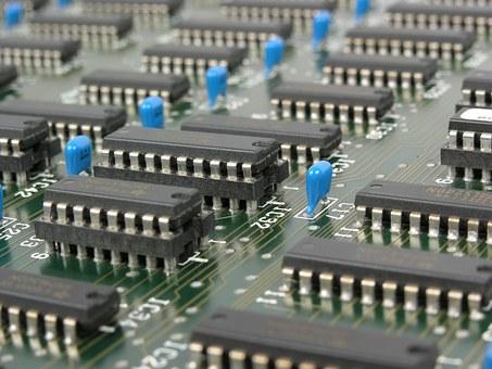 montaż elektroniki smd