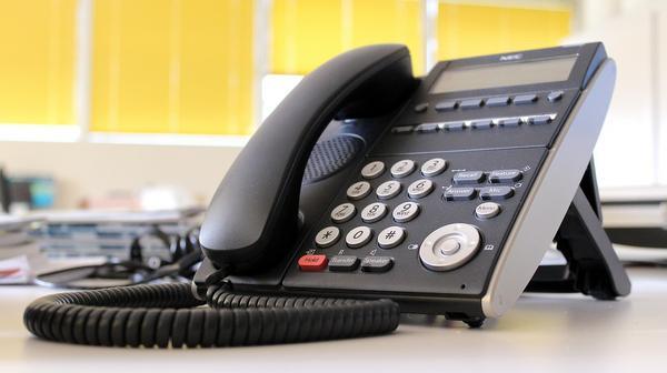 Telekomunikacja wewnątrz danej firmy
