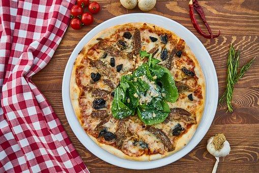 pizza z Bydgoszczy