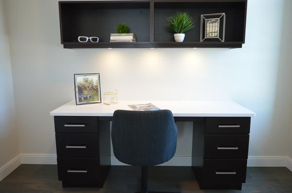 projektowanie wnętrz biur