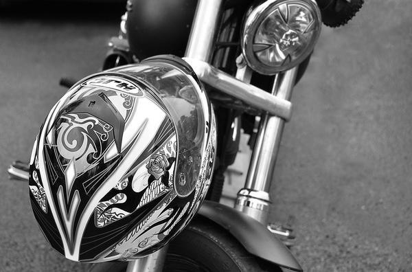 kaski motocyklowe