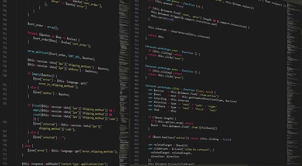Tworzenie aplikacji internetowych dla firm