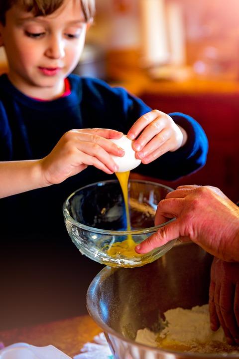 kuchenne drewniane mebelki dla dzieci