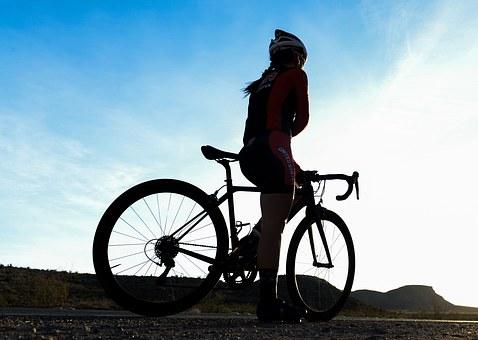 lekki rower szosowy damski