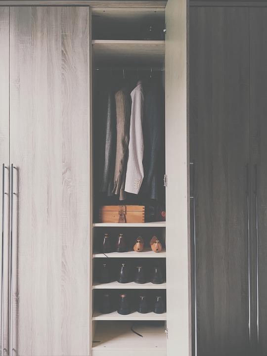 szafy wnękowe z Krakowa
