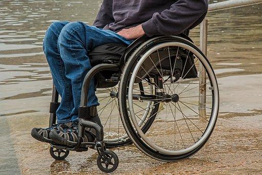 wózki inwalidzkie ze sklepu online
