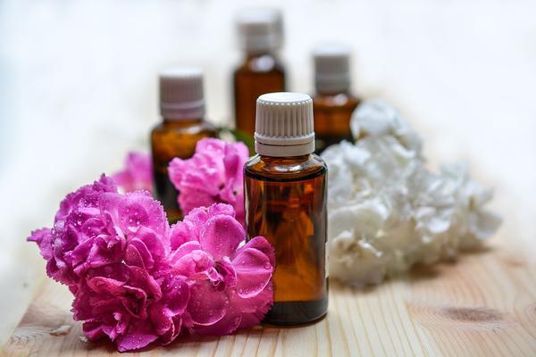 czysty olejek arganowy
