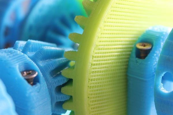 Niekończące się zalety druku 3D