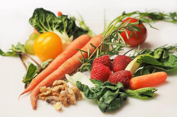 Znaczenie diety w życiu każdego człowieka