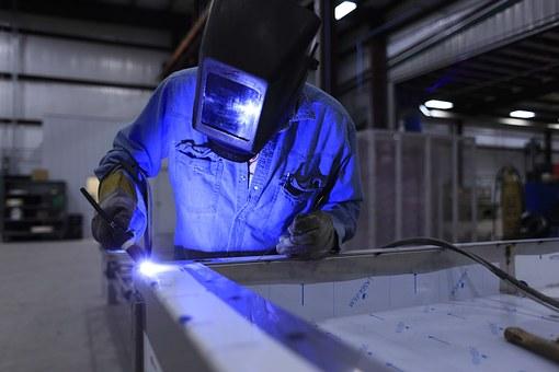 Firmy od budowania maszyn