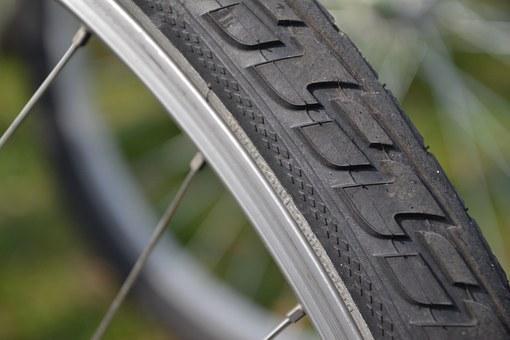 Ile kosztują dętki rowerowe?