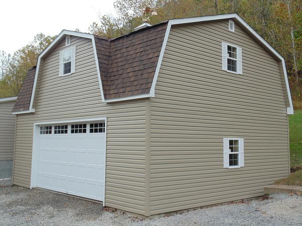 Trwałe bramy garażowe