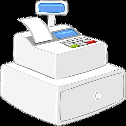 Obowiązek wydawania paragonów z kasy fiskalnej