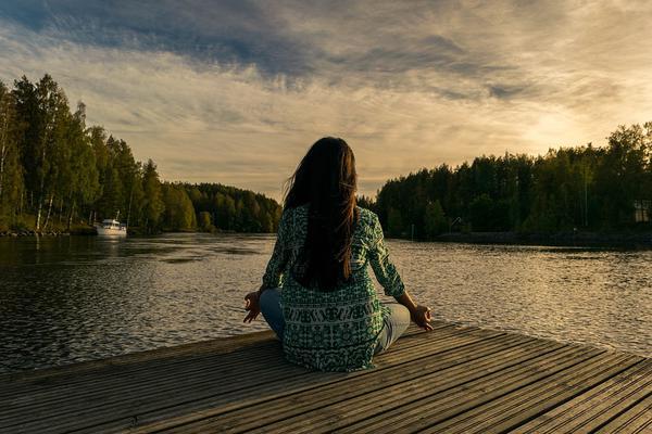 Mindfulness to skuteczna metoda na depresję
