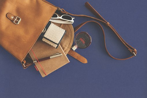 Moda na torebki skórzane