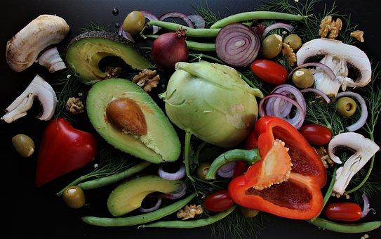 Doskonałe zdrowie dzięki diecie na dowóz