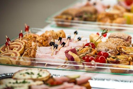 Doskonały catering gwarancją udanej imprezy