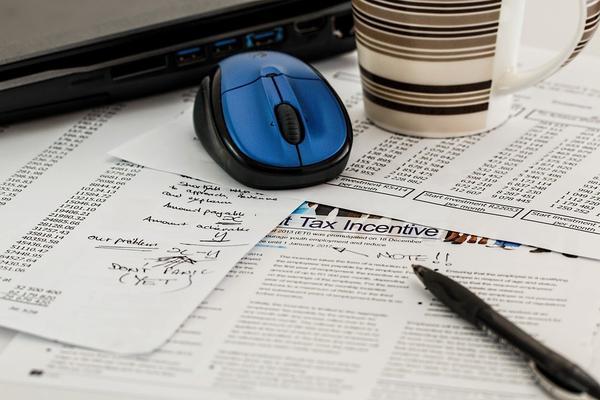 Usługi doradcy podatkowego pozwalają uniknąć komplikacji