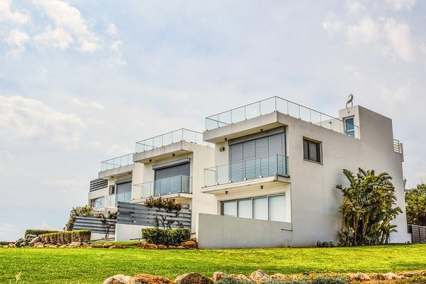 nowoczesny dom na sprzedaż - tczew