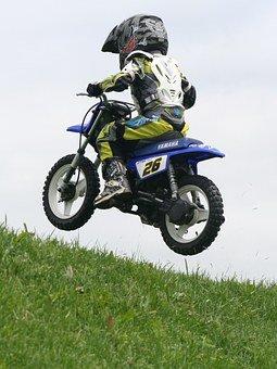 Porządne motorki na akumulator