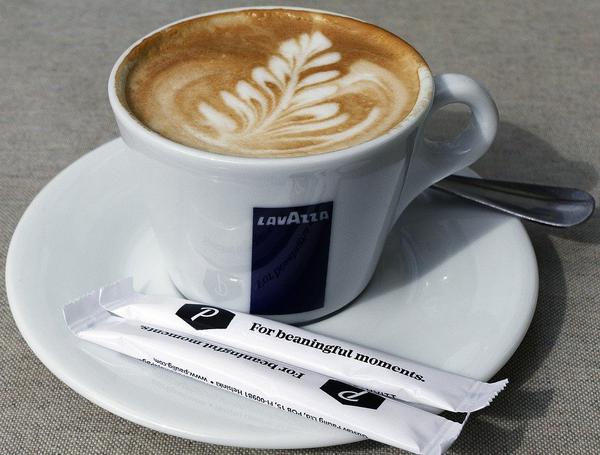 Kawa najwyższej jakości