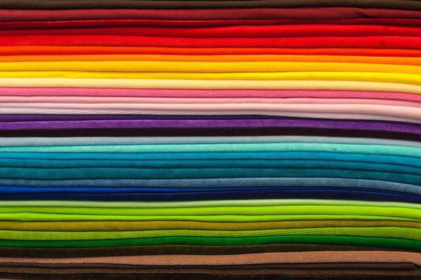 Wysokiej jakości tkaniny