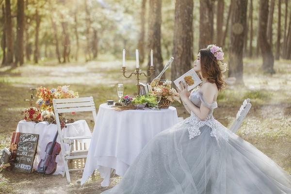 wedding planner - kurs trzydniowy
