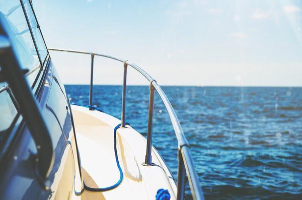 Nasze wczasy na pokładzie jachtu