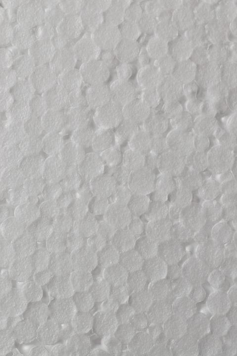 Nowoczesny styropian dachowy