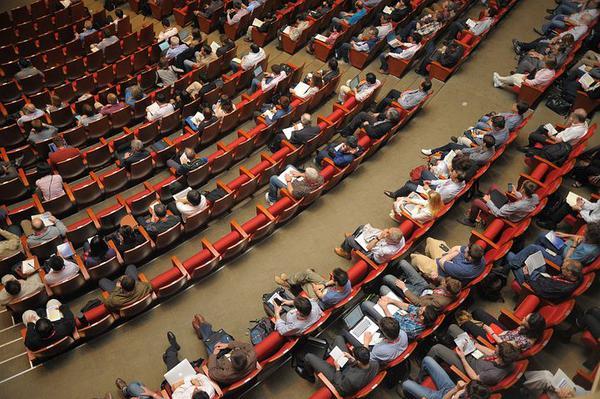 Województwo dolnośląskie idealnym regionem na konferencję