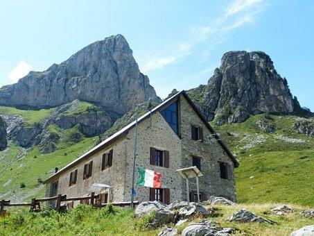 Polecane miejsca noclegowe w górach